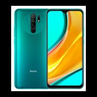 kupit-Смартфон Xiaomi Redmi 9 4/64GB (Ocean Green)-v-baku-v-azerbaycane