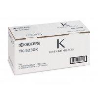 Тонер-картридж Kyocera TK-5230K / Black (1T02R90NL0)