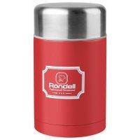 kupit-Термос Rondell Picnic RDS-945 / 0,8 litre (Red)-v-baku-v-azerbaycane