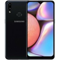 Смартфон Samsung Galaxy A10S / 32 GB (Black, Blue,Red)