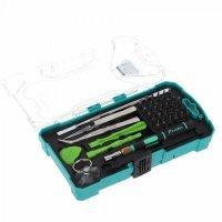 kupit-Набор инструментов Pro'sKit SD-9326M для ремонта электроники-v-baku-v-azerbaycane