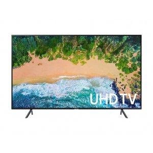 "Телевизор Samsung LED 43"" (3840 x 2160) 4K, Smart TV, Wi-Fi (UE43NU7140UXRU)"