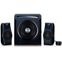 kupit-Акустическая система Speaker Genius SW-2.1 1800 (BLACK)-v-baku-v-azerbaycane