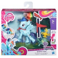 kupit-Игровой набор Hasbro My Little Pony Пони с артикуляцией (B3602)-v-baku-v-azerbaycane