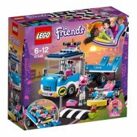 Конструктор Lego Service and Care Truck (41348)