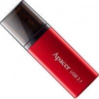 kupit-Флеш память USB Apacer 16 GB USB 3.1 Gen1 AH25B Sunrise / Red (AP16GAH25BR-1)-v-baku-v-azerbaycane