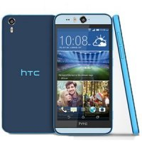 Мобилный телефон HTC Desire Eye Blue