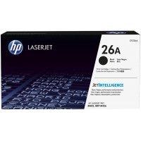 Картридж HP 26A Black Лазерный (CF226A)