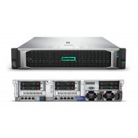 Сервер HPE ProLiant DL380 Gen10 (P06423-B21)