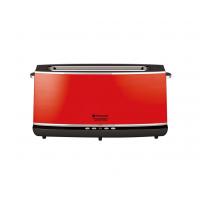 kupit-Тостер Hotpoint-Ariston TT 22E AX0 (Red)-v-baku-v-azerbaycane