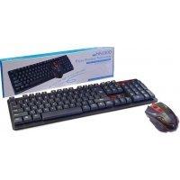 kupit-Клавиатура с мышкой Wireles ENJOY (HK6500)-v-baku-v-azerbaycane