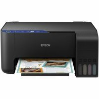 Принтер Epson L3151 CIS (C11CG86411)