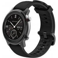 kupit-Электронные часы Xiaomi Amazfit GTR 42 mm (Black)-v-baku-v-azerbaycane