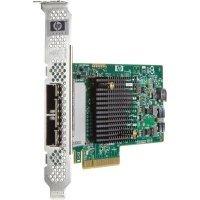 АДАПТЕР HP H221 PCIe 3.0 SAS (729552-B21)