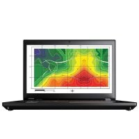 "Ноутбук Lenovo  Mobile Workstation ThinkPad P70 17.3"" 4K BLACK (20ER0028RT)"