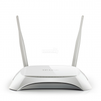 Роутор TP -LINK 3G/4G WIRELESS N (TL-MR3420)
