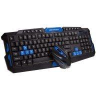 kupit-Клавиатура с мышкой Wireles ENJOY (HK8100)-v-baku-v-azerbaycane