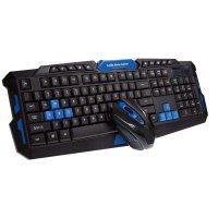 Клавиатура с мышкой Wireles ENJOY (HK8100)