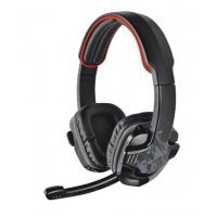 kupit-Игровая гарнитура Trust GXT 340 7.1 Surround Gaming Headset (19116)-v-baku-v-azerbaycane