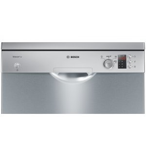 Посудомоечная машина Bosch SMS43D08ME (Silver)