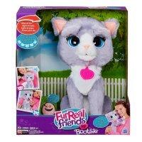 kupit-Интерактивная игрушка Hasbro FRF Котёнок Бутси (B5936)-v-baku-v-azerbaycane