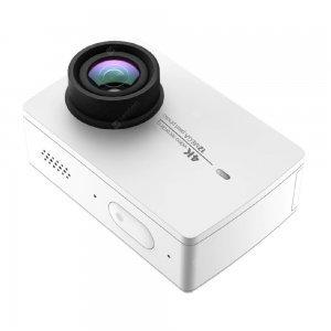 Action камера Xiaomi Yi Action Camera 4K
