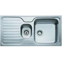 kupit-Кухонная мойка Teka CLASSIC 1 1/2 B 1D-v-baku-v-azerbaycane
