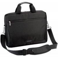 kupit-Сумка для ноутбуков SUMDEX Briefcase bag 17 Black (PON-117BK)-v-baku-v-azerbaycane