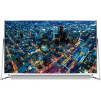 "kupit-Телевизор Panasonic 58"" TX-58DXR800 LED, Ultra HD 4K, Smart TV, 3D, Wi-Fi-v-baku-v-azerbaycane"