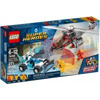 kupit-КОНСТРУКТОР LEGO Super Heroes Скоростная погоня (76098)-v-baku-v-azerbaycane