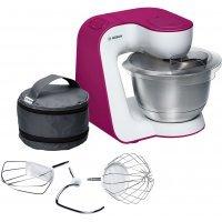 kupit-Кухонный комбайн Bosch MUM54P00 (Dark pink)-v-baku-v-azerbaycane