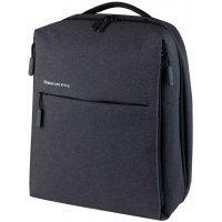 kupit-Рюкзак для ноутбука Xiaomi City Backpack 2 (Dark Gray) (ZJB4192GL)-v-baku-v-azerbaycane