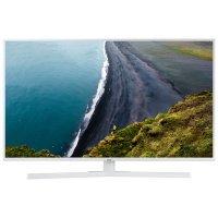 """kupit-Телевизор Samsung UE50RU7410UXRU/ 50"""" (White)-v-baku-v-azerbaycane"""