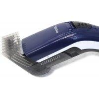 Машинка для стрижки волос Philips QC5125/15 (Blue)