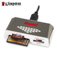 kupit-Карт ридер Kingston USB 3,0 (FCR-HS4)-v-baku-v-azerbaycane