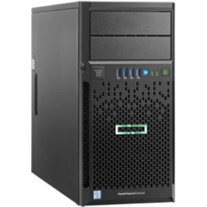 Сервер HPE ProLiant ML30 Gen9 (872658-421)