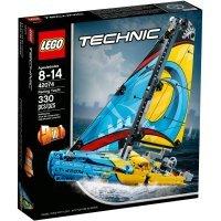kupit-КОНСТРУКТОР LEGO Technic Гоночная яхта (42074)-v-baku-v-azerbaycane