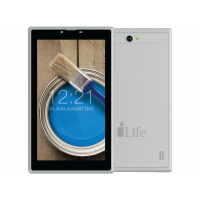 "Планшет I-Life ITELL K4700W White\ Screen IPS 7"" HD (IT.4700Q.180W)"