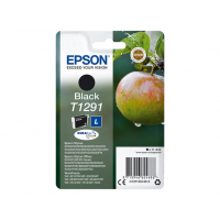 Картридж Epson I/C black for SX420W/BX305F / Black (C13T12914012)