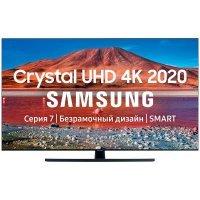 "kupit-Телевизор Samsung 58"" UE58TU7570UXRU / Smart TV / Wi-Fi -v-baku-v-azerbaycane"