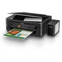 kupit-Принтер Epson L456 All-inOne A4 (СНПЧ) Wi-Fi-v-baku-v-azerbaycane