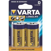 Батарейки VARTA ENERGY 4120 D (2)