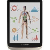 kupit-Электронная книга PocketBook e-reader PocketBook 740 Color moon (PB741-N-CIS)-v-baku-v-azerbaycane