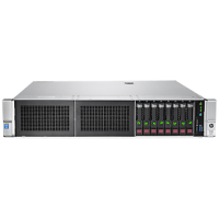 Сервер HPE ProLiant DL380 Gen9 (752689-B21)