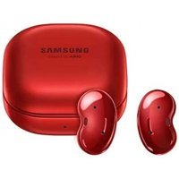 kupit-Беспроводные наушники Samsung Galaxy Buds Live (Red)-v-baku-v-azerbaycane