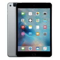 Планшет Apple iPad Mini 4: Wi-Fi 128GB - Space Grey (MK9N2RK/A)