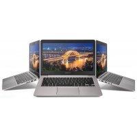 """kupit-Ноутбук Asus Zenbook UX410UF 14"""" i5 Quartz Gray (UX410UF-GV027T)-v-baku-v-azerbaycane"""