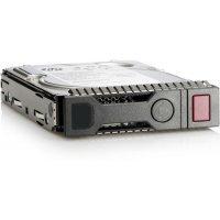 Внутренний жесткий диск HP MSA 2TB 12G SAS 7.2K SFF 512e (J9F51A)