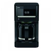Капельная кофеварка Braun KF 7020 BK