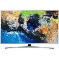 """kupit-Телевизор Samsung UE55MU6400UXRU / 55"""" (Silver)-v-baku-v-azerbaycane"""